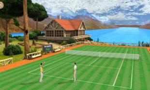 tennis ios