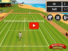 tennis ios tennis android