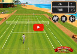 tennis ios tennis android